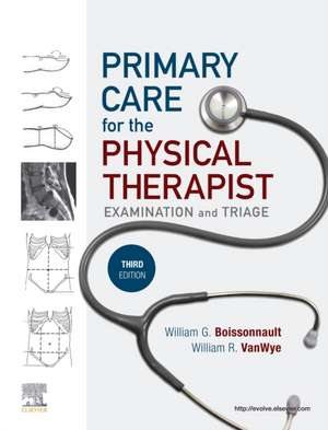Primary Care for the Physical Therapist imagine