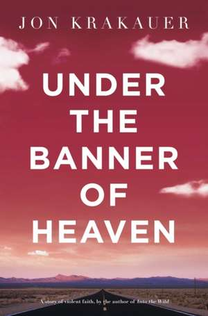 Under the Banner of Heaven imagine