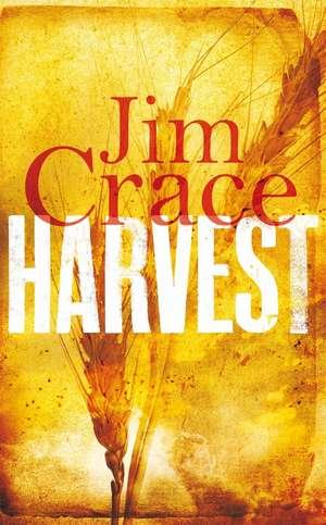 Harvest de Jim Crace