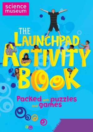 Launchpad Activity Book