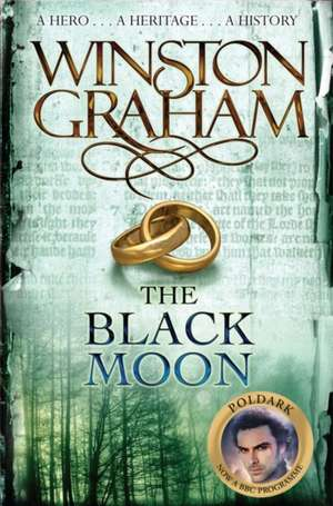 The Black Moon de Winston Graham