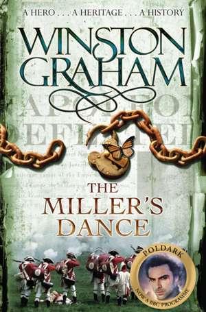 The Miller's Dance de Winston Graham