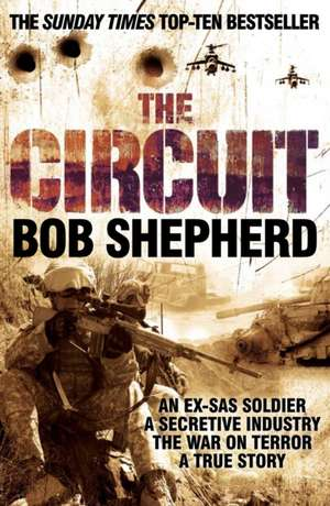 Shepherd, B: The Circuit imagine