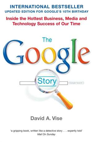 The Google Story imagine