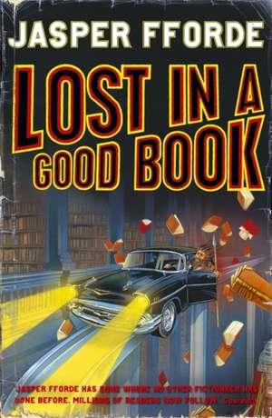 Lost in a Good Book de Jasper Fforde