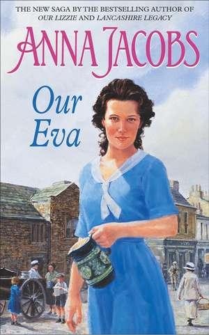 Our Eva de Anna Jacobs