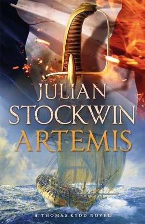 Artemis de Julian Stockwin