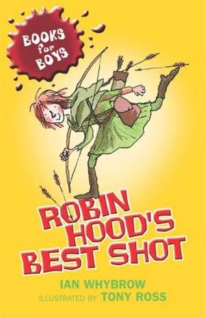 Robin Hood's Best Shot