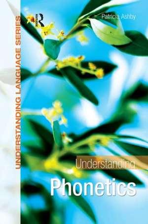 Understanding Phonetics imagine