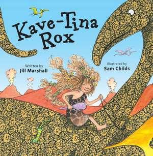 Marshall, J: Kave-Tina Rox