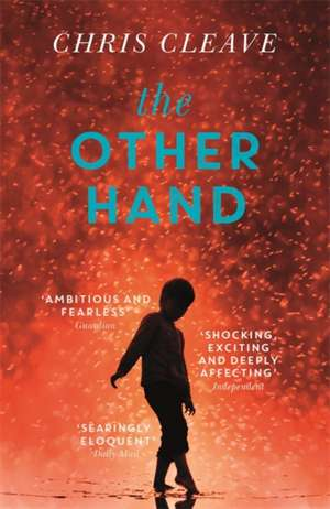 The Other Hand de Chris Cleave
