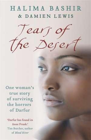 Bashir, H: Tears of the Desert imagine