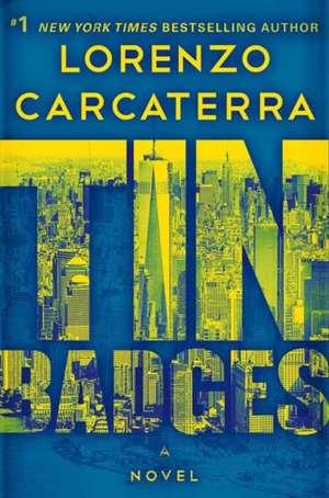 Tin Badges de Lorenzo Carcaterra