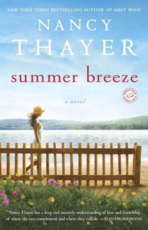 Summer Breeze imagine