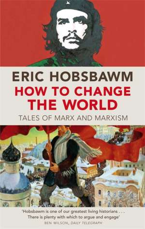 How To Change The World imagine