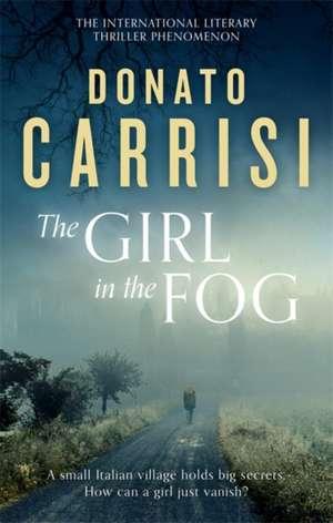 Girl in the Fog