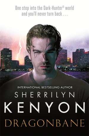 Dragonbane de Sherrilyn Kenyon