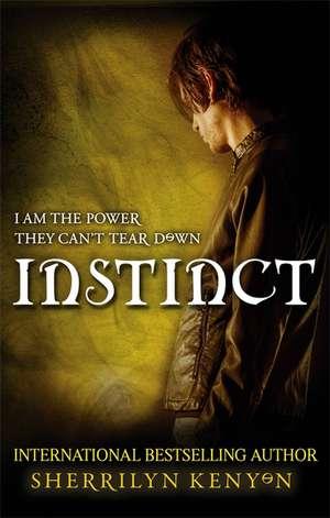 Instinct de Sherrilyn Kenyon