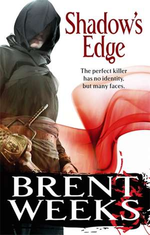 Shadow's Edge de Brent Weeks