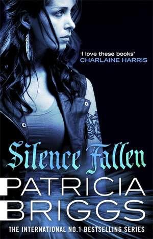 Silence Fallen de Patricia Briggs