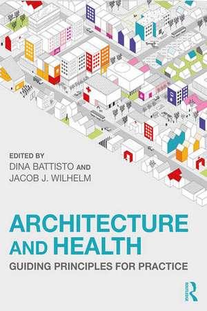 Architecture and Health imagine