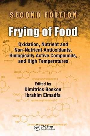 Frying of Food