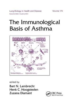 The Immunological Basis of Asthma imagine