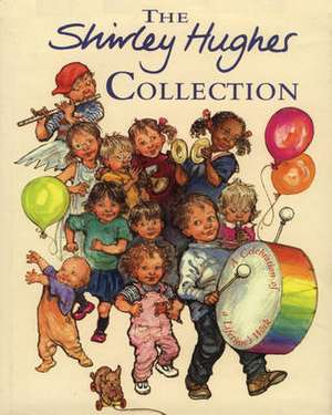 The Shirley Hughes Collection