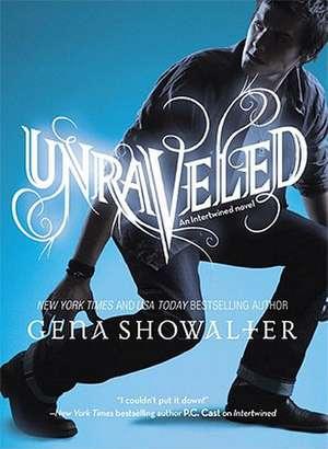 Unraveled de Gena Showalter