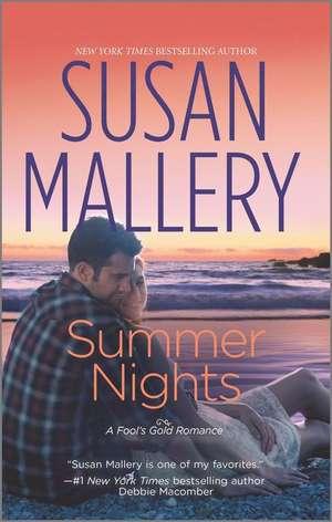 Summer Nights: New York Times Bestseller de Susan Mallery