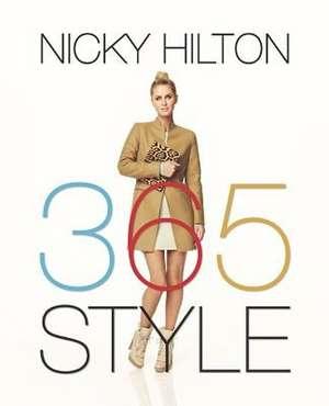 365 Style de Nicky Hilton