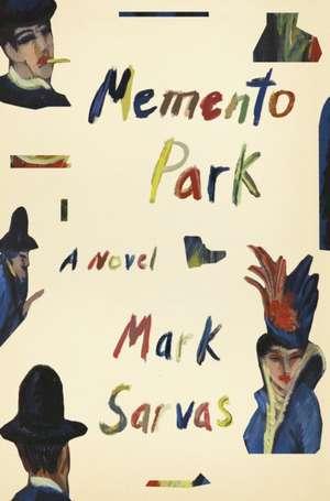 Memento Park de Mark Sarvas