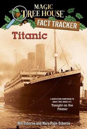 Titanic imagine