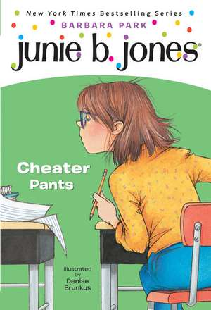 Junie B. Jones #21