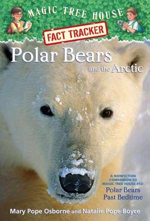 Polar Bears and the Arctic