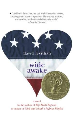 Wide Awake de David Levithan