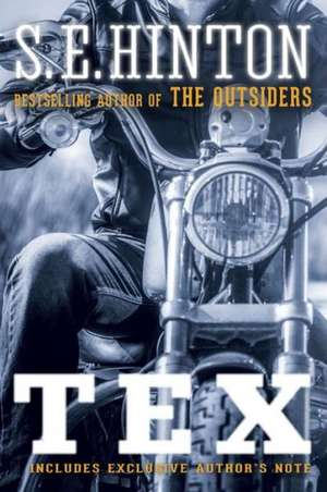 Tex de S. E. Hinton