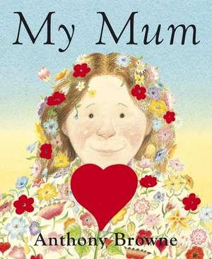 My Mum imagine