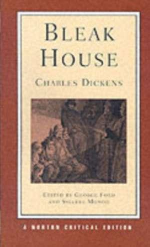 Bleak House (NCE)