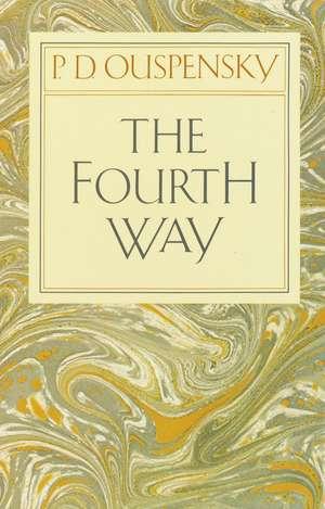 The Fourth Way imagine