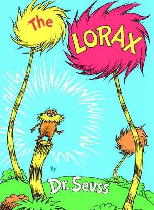 The Lorax de Dr. Seuss