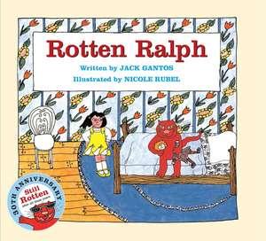 Rotten Ralph de Nicole Rubel