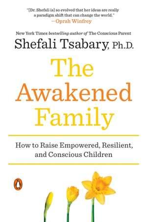 The Awakened Family imagine