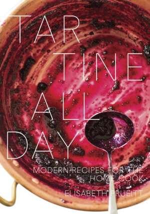 Tartine All Day de Elisabeth Prueitt