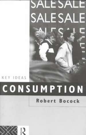 Consumption imagine