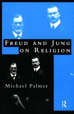 Freud and Jung on Religion imagine