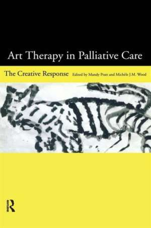 Art Therapy in Palliative Care