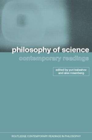 Philosophy of Science imagine