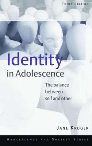 Identity in Adolescence imagine