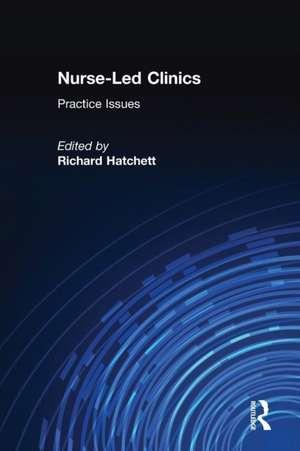 Nurse-Led Clinics